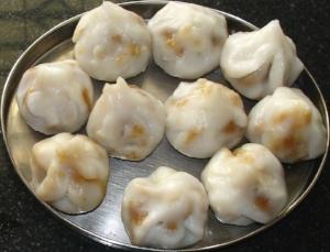 """Innipu kozhukkattai"" Image by  Jayashree Govindarajan/Wikipedia"