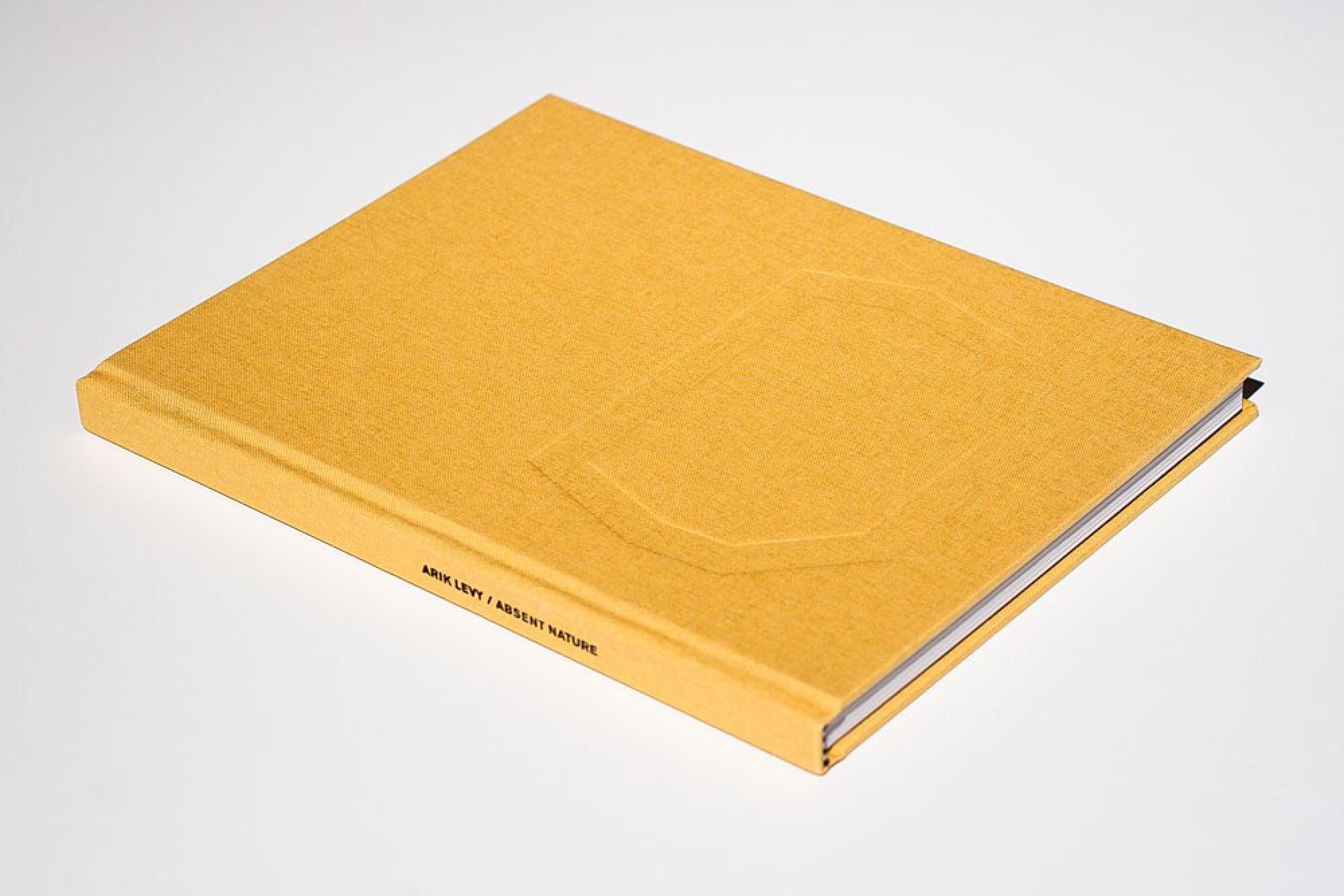 Arik Levy Absent Nature Catalog