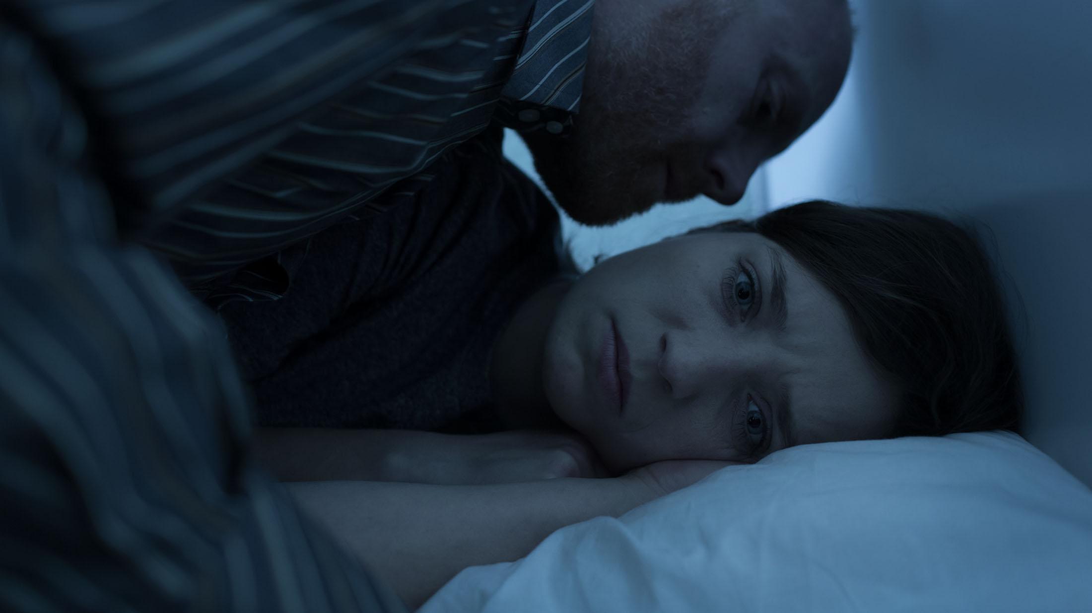 THERAPIE directed by Tobias Brants (NARAFI 2017) - DoP Killian De Sitter