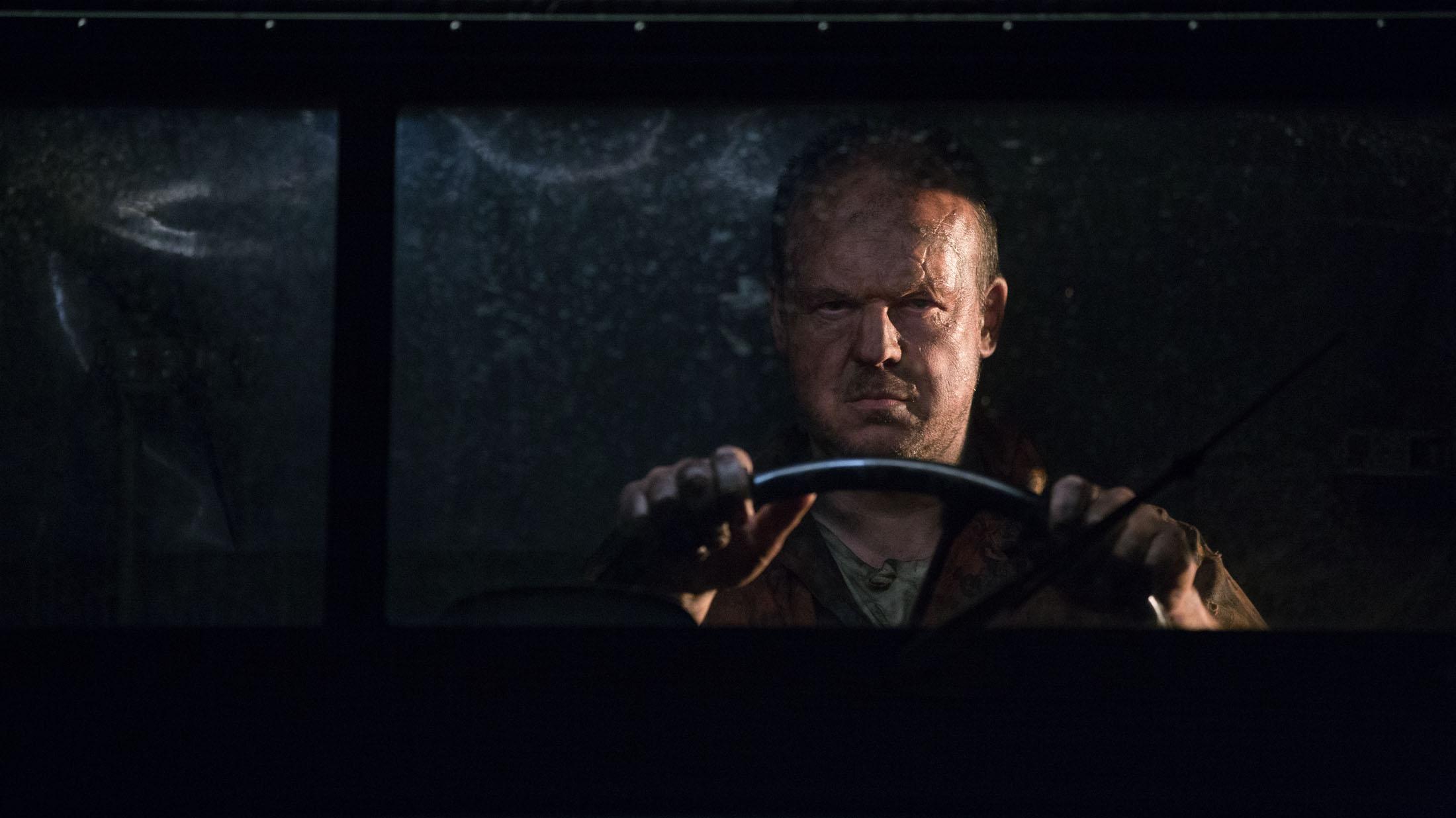 Jan Hammenecker in CUB directed by Jonas Govaerts - DoP Nicolas Karakatsanis. Courtesy Potemkino