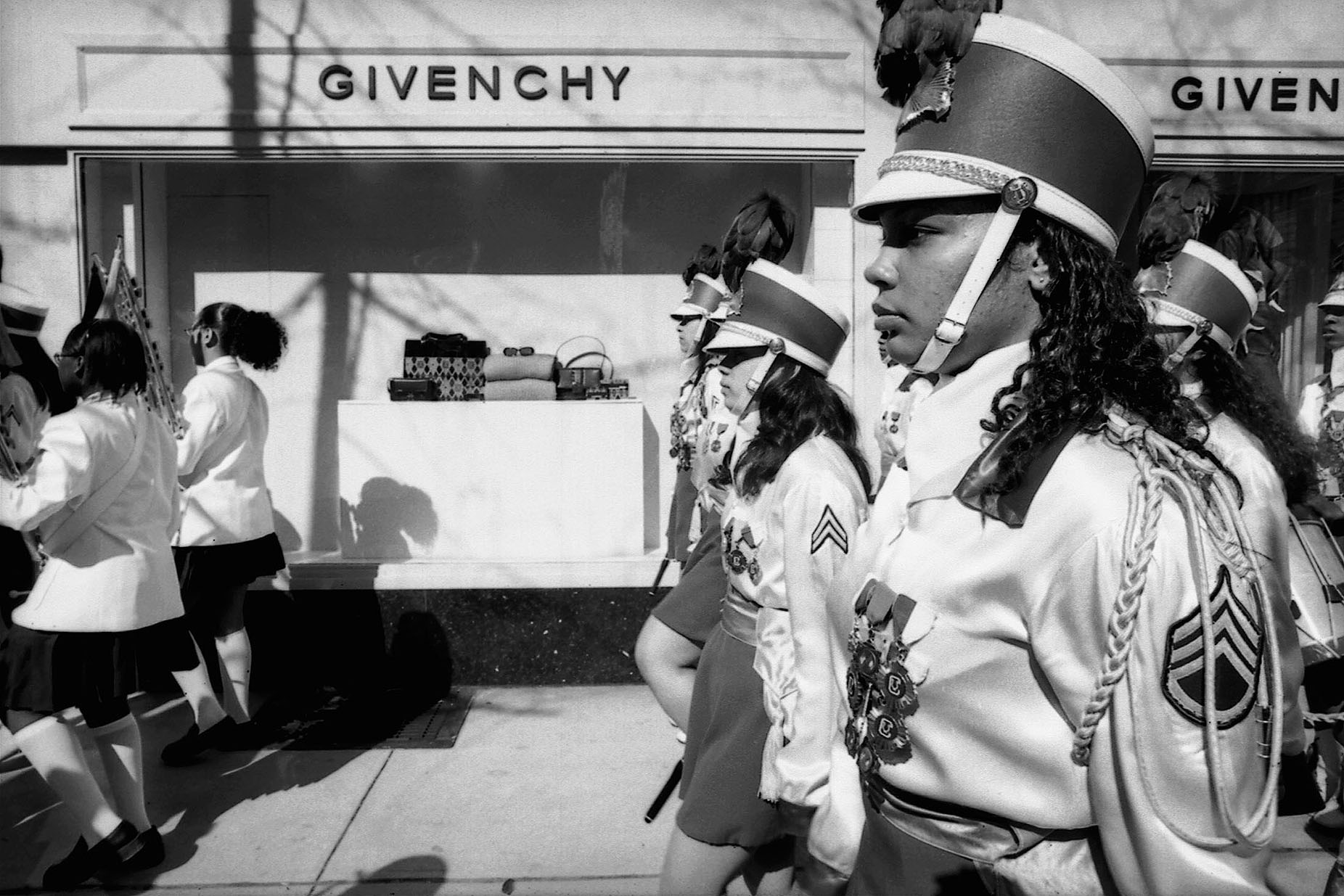 Greek Independence Day Parade, NYC