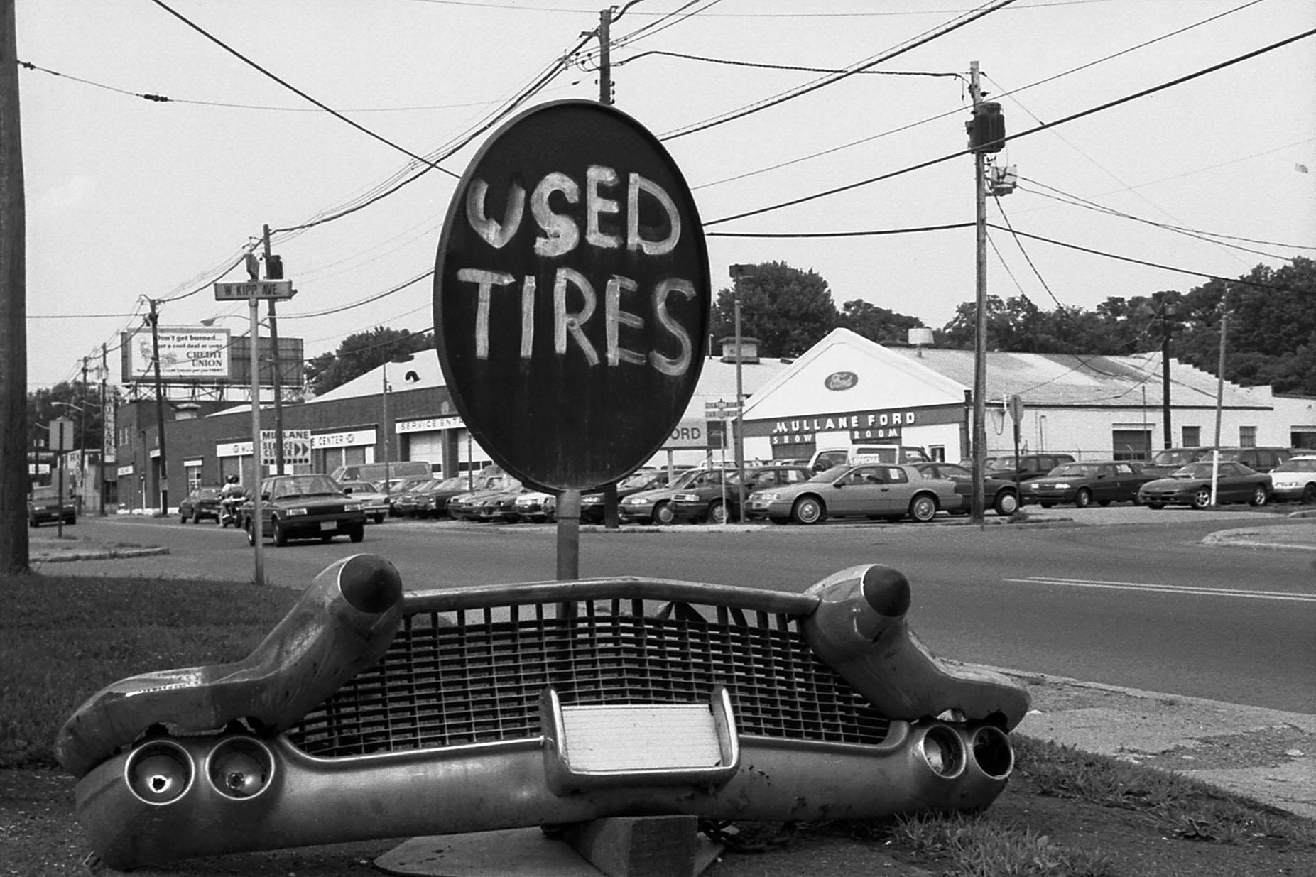 Used Tires, Dumont, NJ