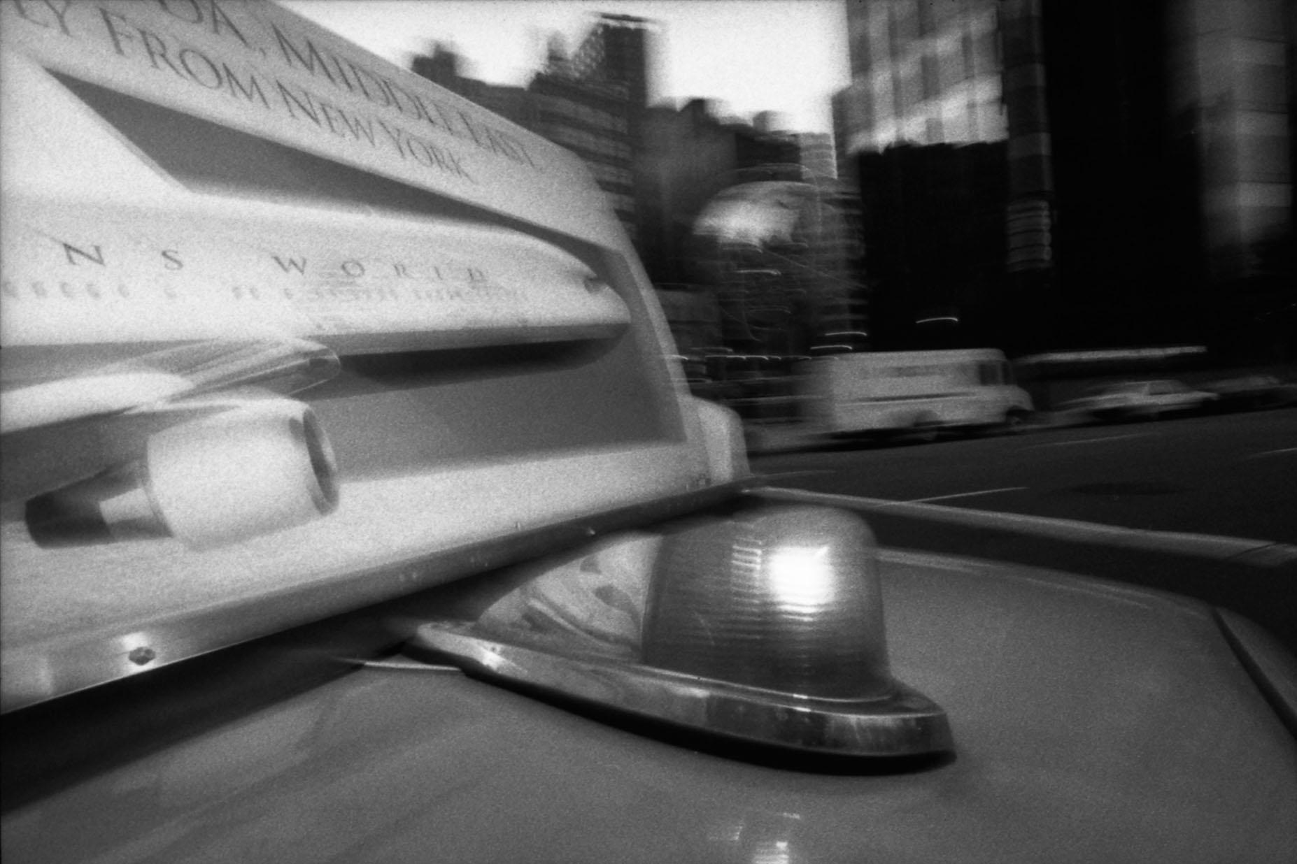 Cab, Manhattan
