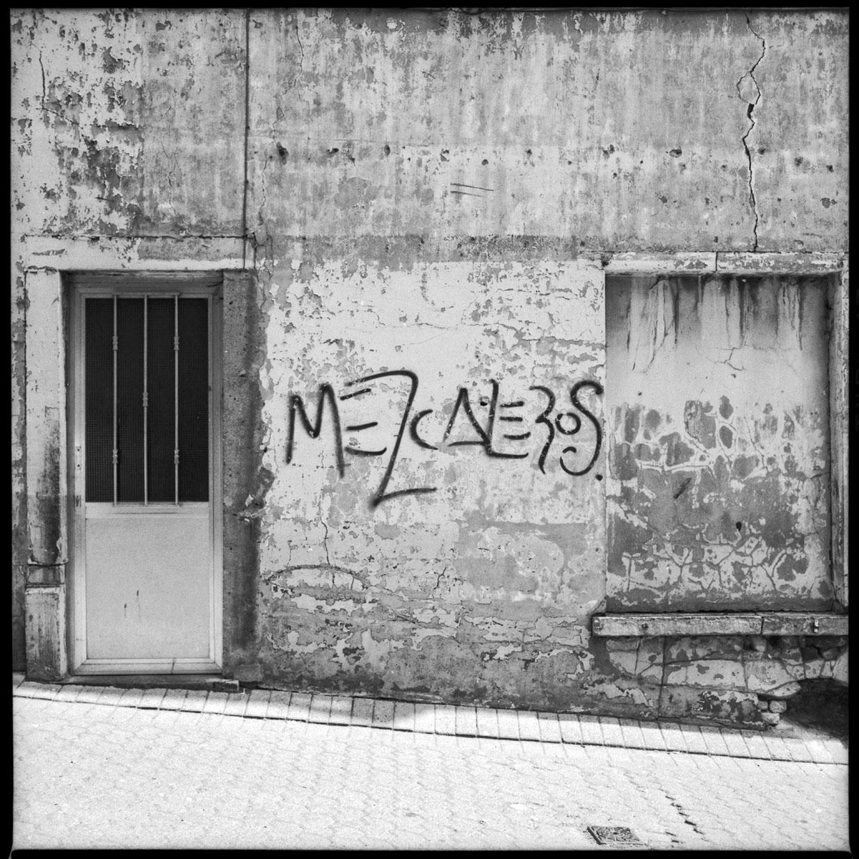 MEZCALEROS