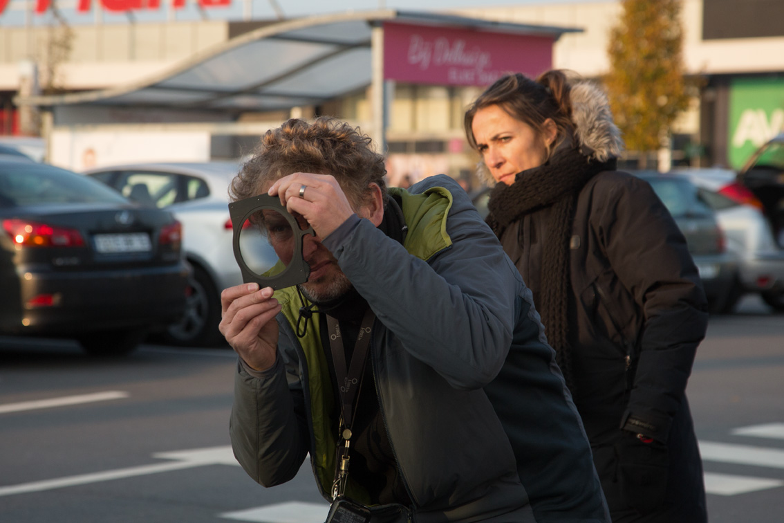 Guillaume Deffontaines, DOP