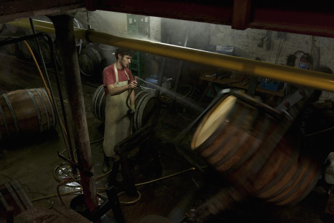 Cantillon Gueuze Brewery, Anderlecht