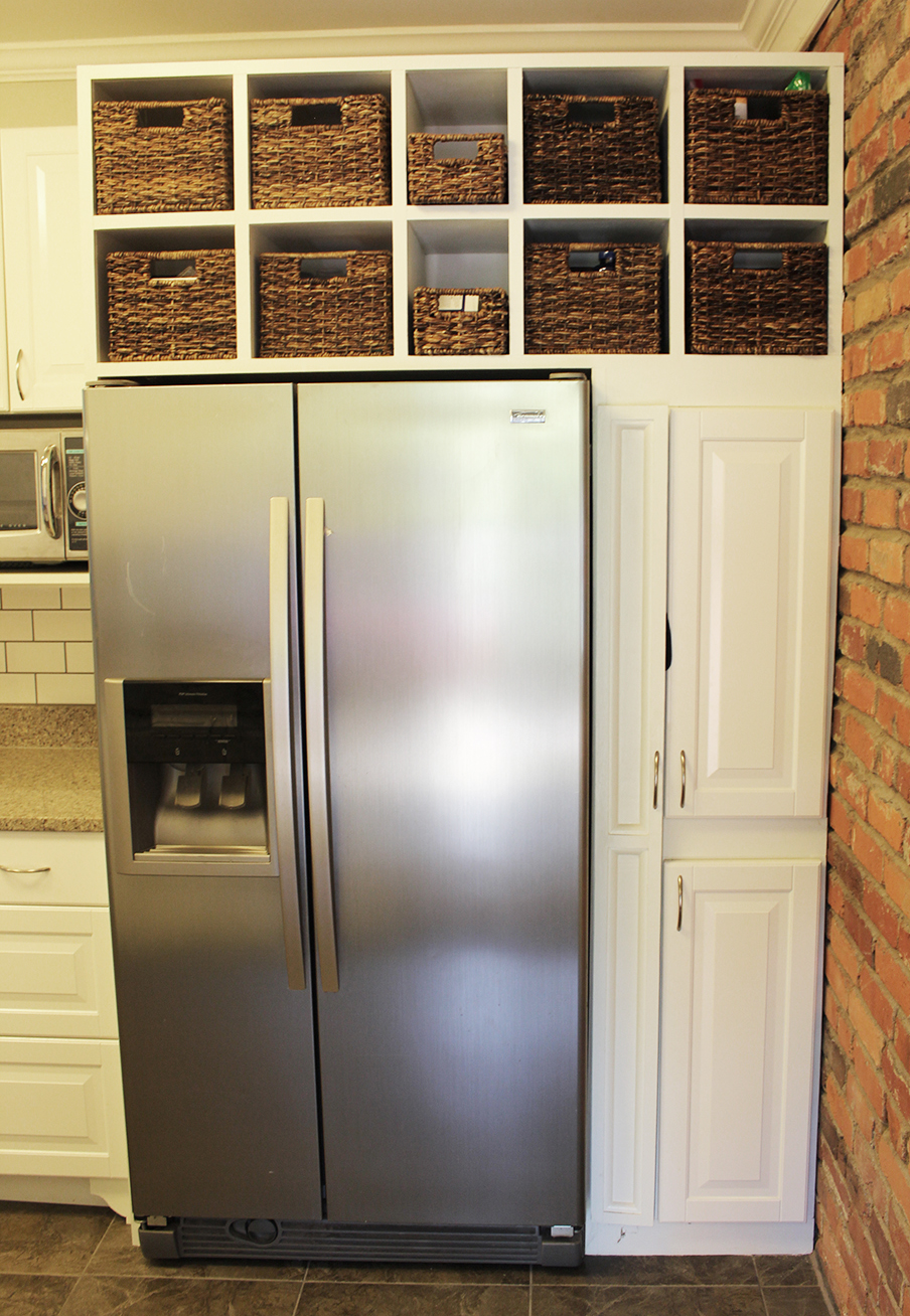 Kitchen Remodel by Brame Construction LLC Radford Virginia