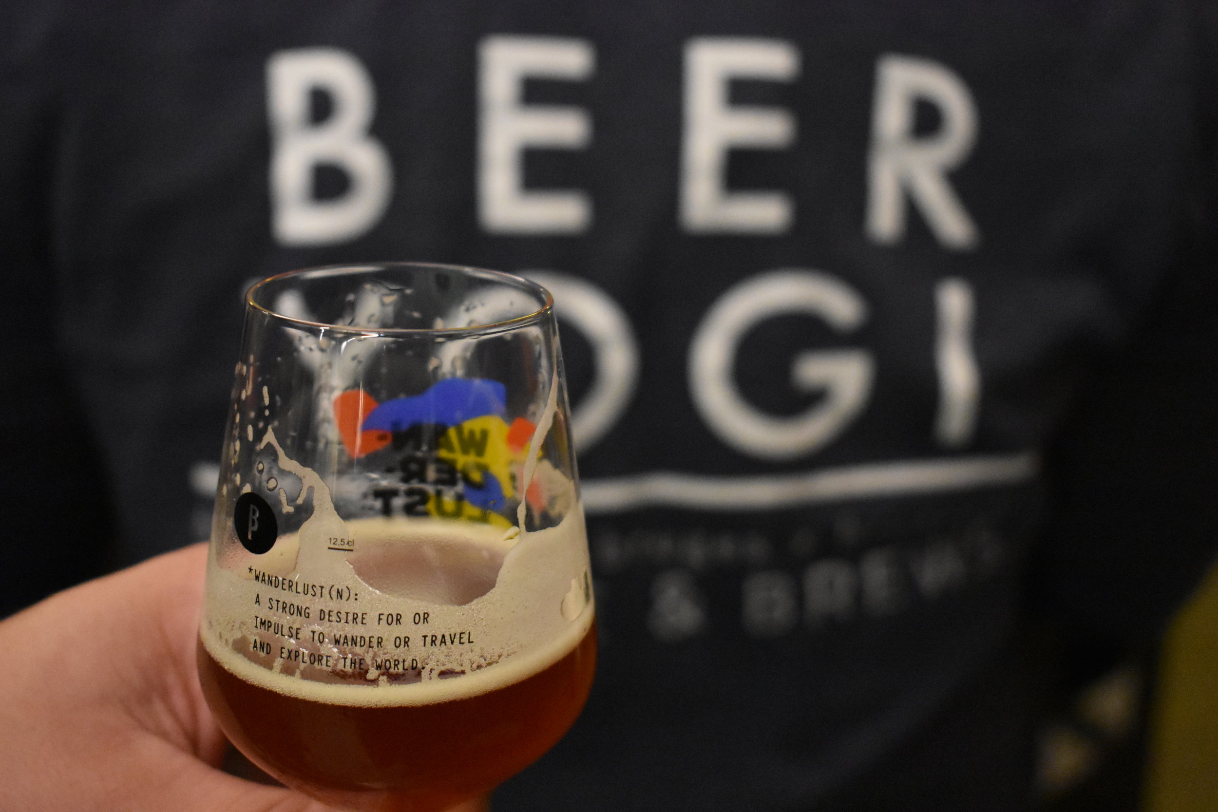 photo: Shelby Kulick • wanderlust at    Brussels Beer Project