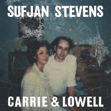 1. Sufjan Stevens - Carrie & Lowell [Asthmatic Kitty]