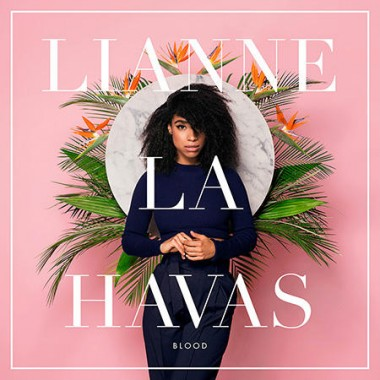 10. Lianne La Havas - Blood [Warner Bros.]