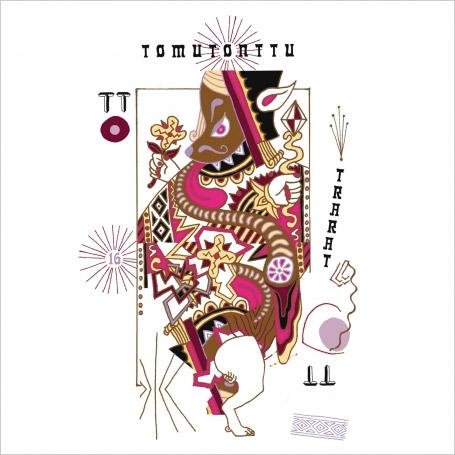 Tomutonttu - Trarat [Leaving]