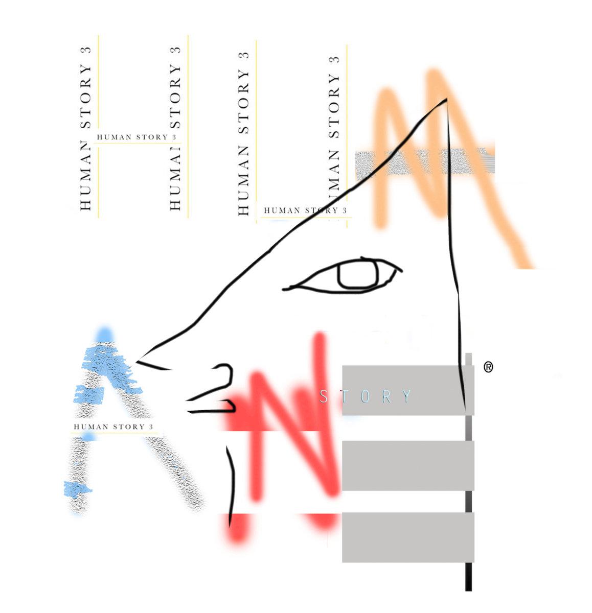 James Ferraro - Human Story 3 [Self-Released]