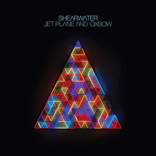 8. Shearwater - Jet Plane and Oxbow [Sup Bop]