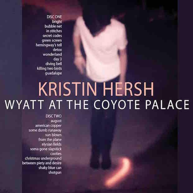 Kristin Hersh - Wyatt at the Coyote Palace [Omnibus]
