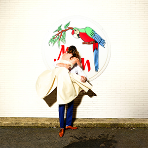 4. Sylvan Esso - What Now [Loma Vista]