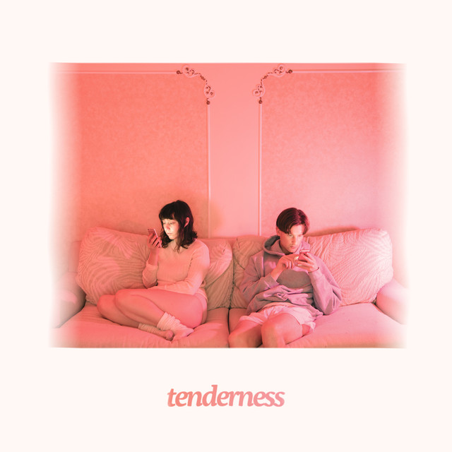 Blue Hawaii - Tenderness [Arbutus]
