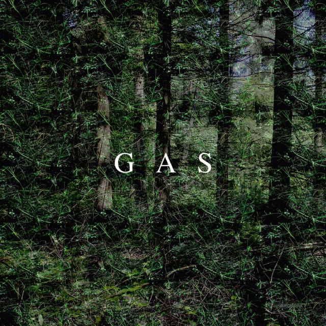 9. GAS - Rausch [Kompakt]