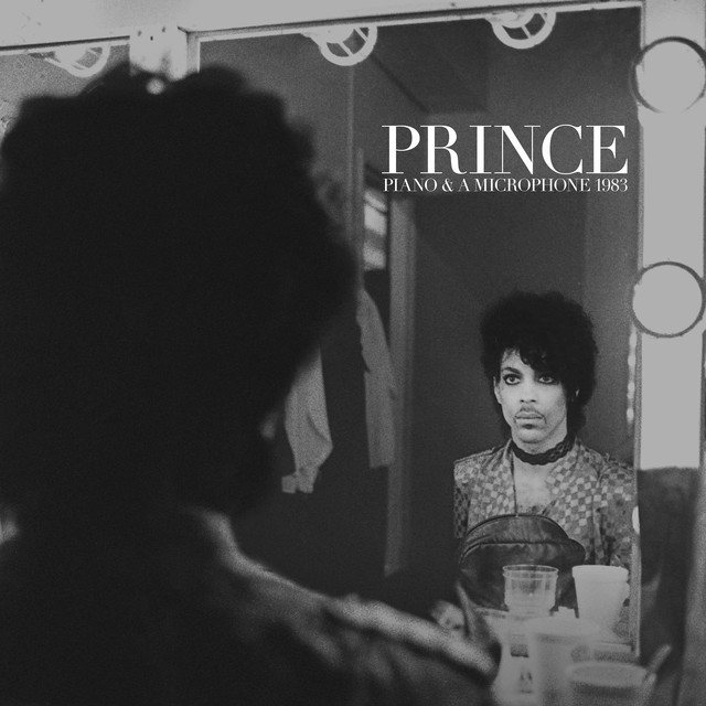 3. Prince - Piano & a Microphone 1983 [NPG]