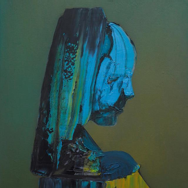 HM. The Caretaker - Everywhere at the end of time - Stage 4 [History Always Favours the Winners]