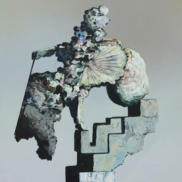 HM. The Caretaker - Everywhere at the end of time - Stage 5 [History Always Favours the Winners]