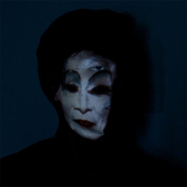 HM. Alex Zhang Hungtai - Divine Weight [NON Worldwide]