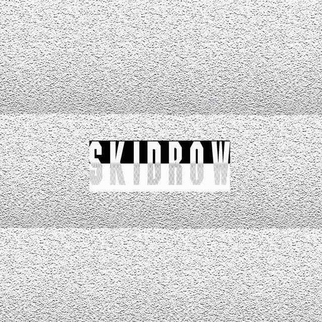 3. James Ferraro -  Skid Row  [Break World]