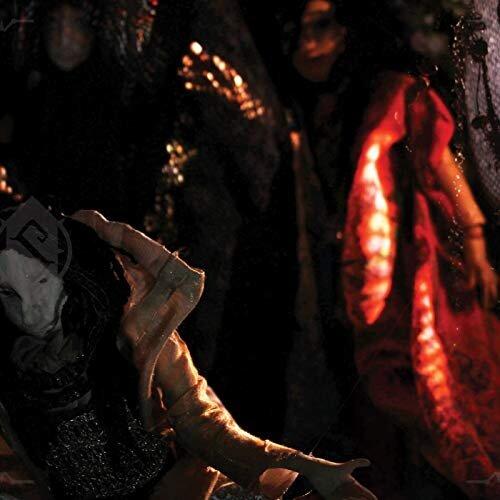 6. Ikue Mori -  In Light of Shadows  [Tzadik]