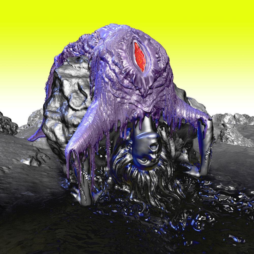 7. Björk -  Vulnicura  [One Little Indian]
