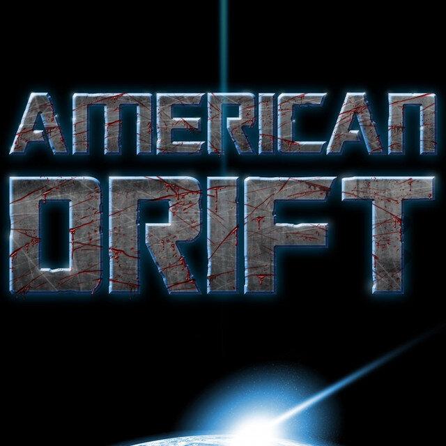 9. Elysia Crampton -  American Drift  [Blueberry]
