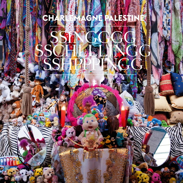 HM. Charlemagne Palestine -  Ssingggg Sschlllingg Sshpppingg  [Idiosyncratics]