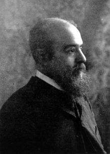 Vilfredo Pareto - economista italiano que legitimizó la ley del mínimo esfuerzo.