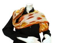 Nuno scarf class