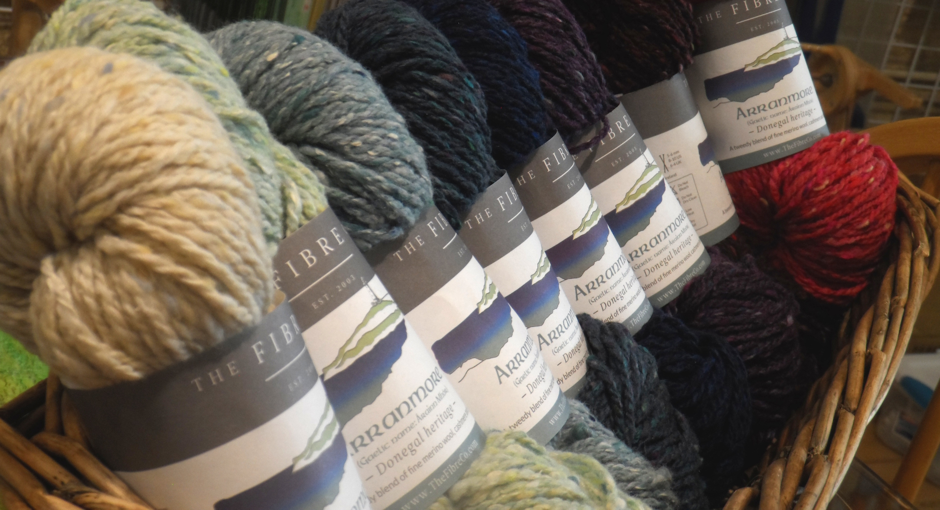 Arranmore Yarn