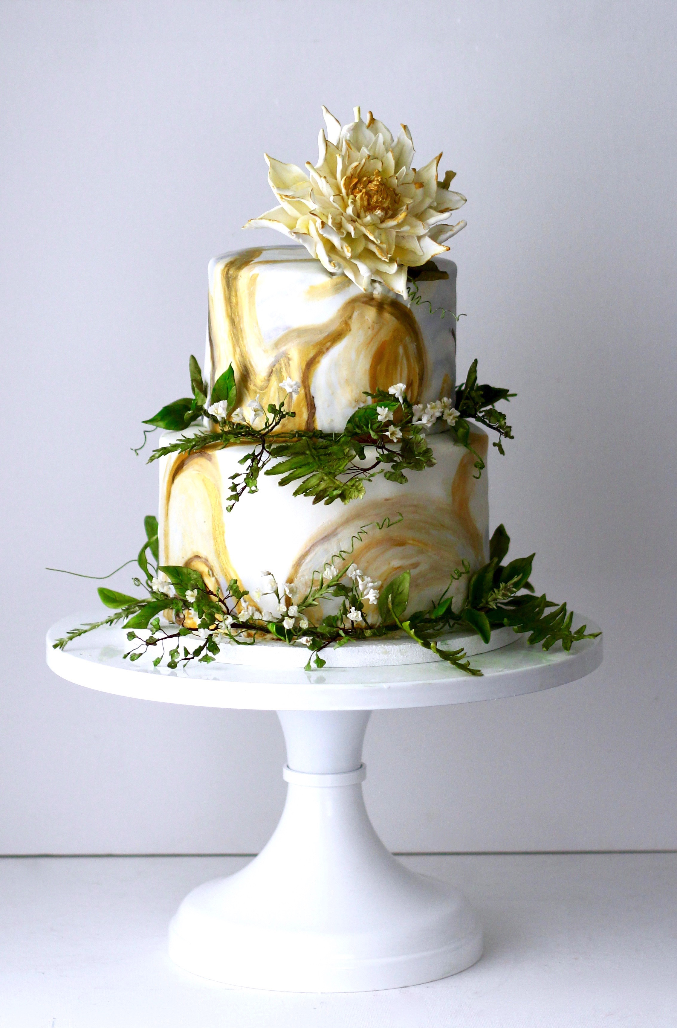custom wedding cakes trinidad and tobago