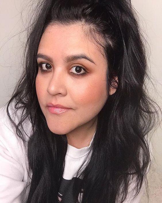 Mice Wight Seattle Makeup Artist