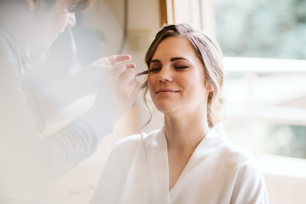 Hiring a Professional Hair and Makeup Stylist - Why?