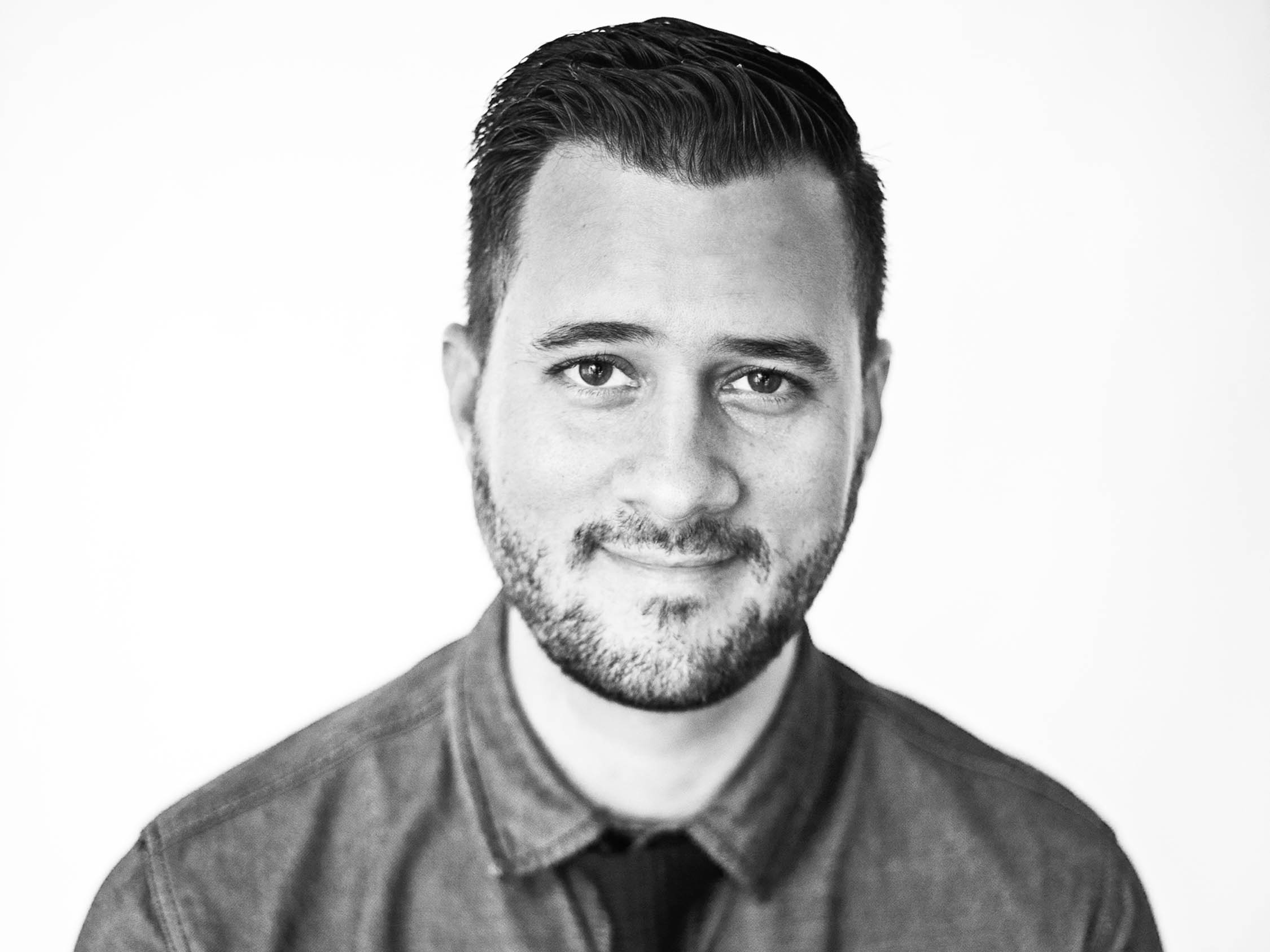 DAVE DYER | Partner, CEO
