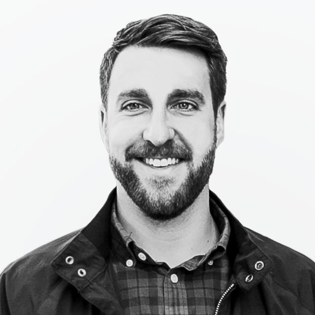 AJ MARIN | Account Director