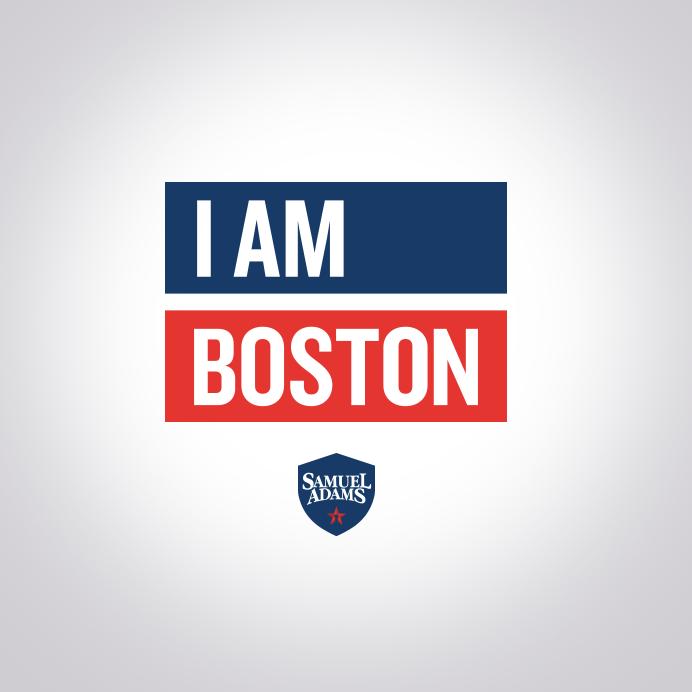 SAM ADAMS | Boston Marathon