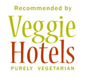 Member of Veggie Hotels