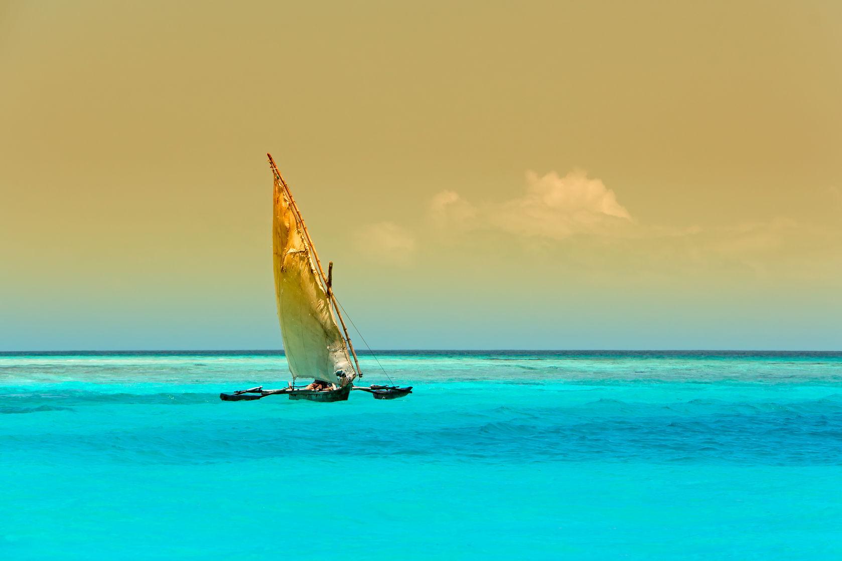 Where your ideas set sail