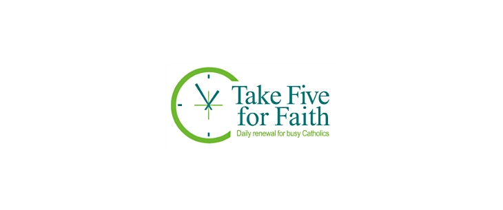 Take Five for Faith