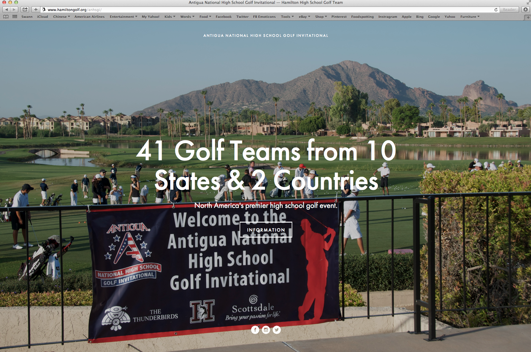 Please visit ANHSGI Home Page for more information ( http://www.hamiltongolf.org/anhsgi )