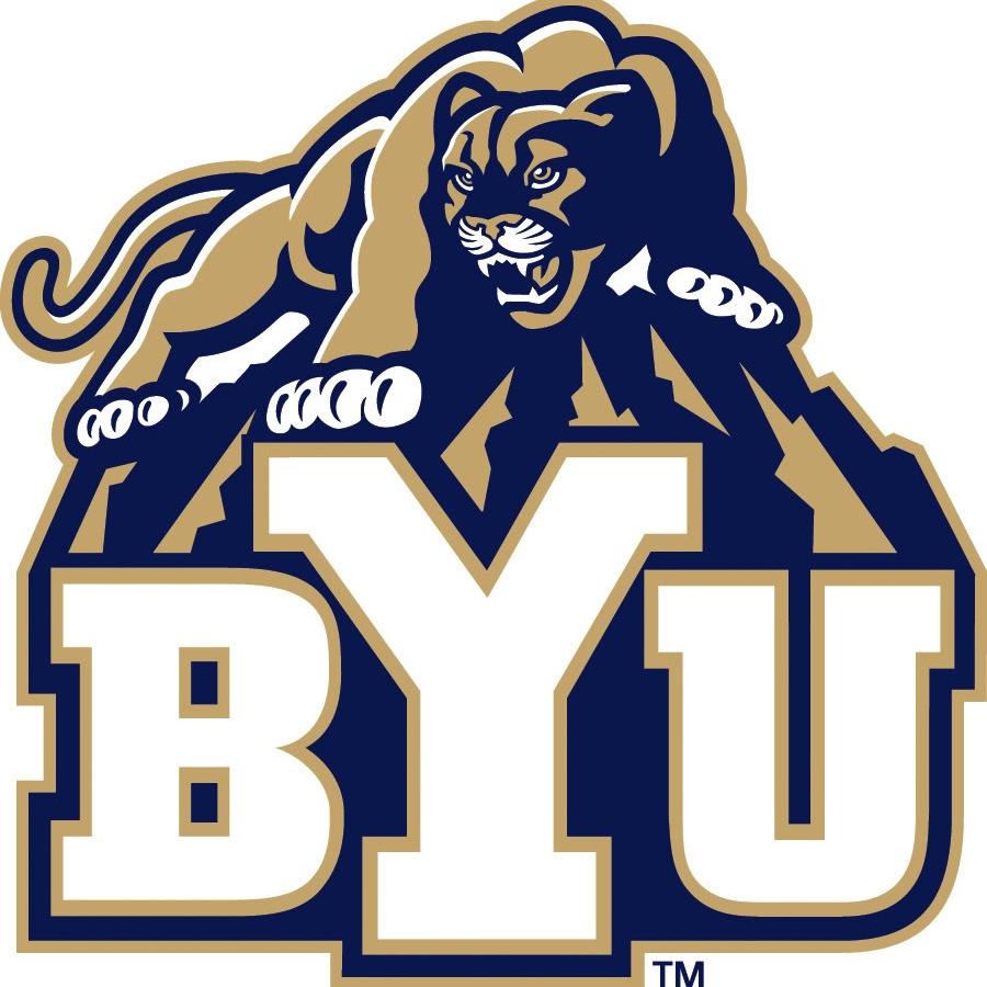 Brigham Young University - Brad Nicholson ✍ ⛳