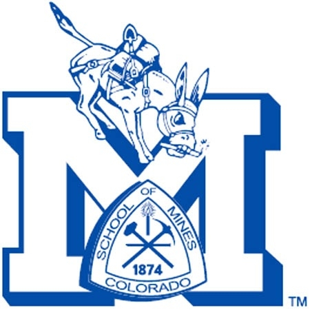 Colorado School of Mines - Nic Beno ✍ ⛳