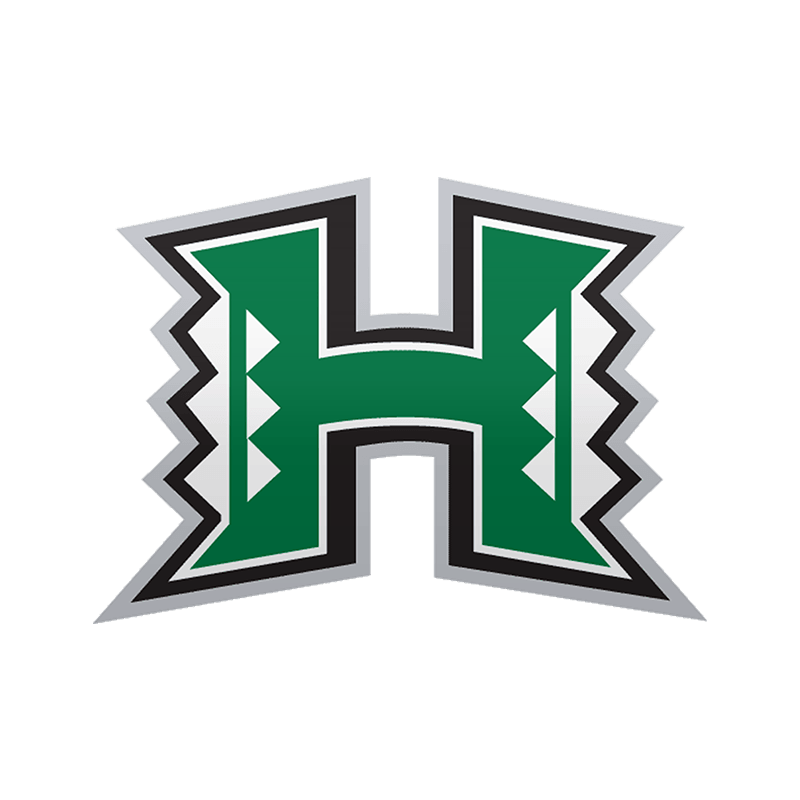 University of Hawaii - Dan Noma ✍ ⛳