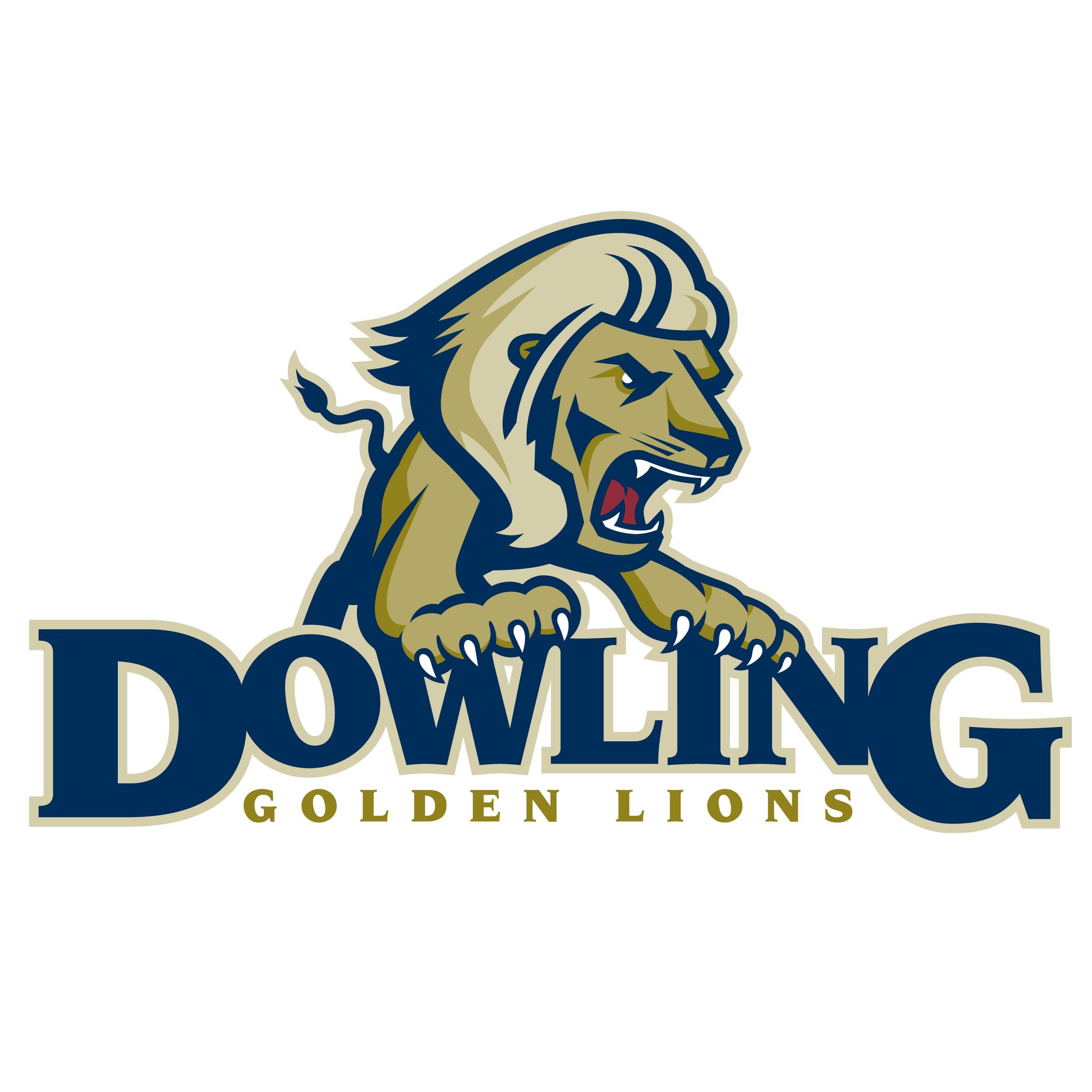 Dowling College - Doug Murphy ✍ ⛳