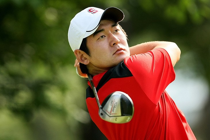 Andrew Yun - 2-time winning member of the Palmer Cup US team of best collegians in US vs Europe