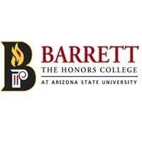 Barrett The Honors College at ASU - Alexander Yu 🎓Noah Bates 🎓Trey Greenwood 🎓