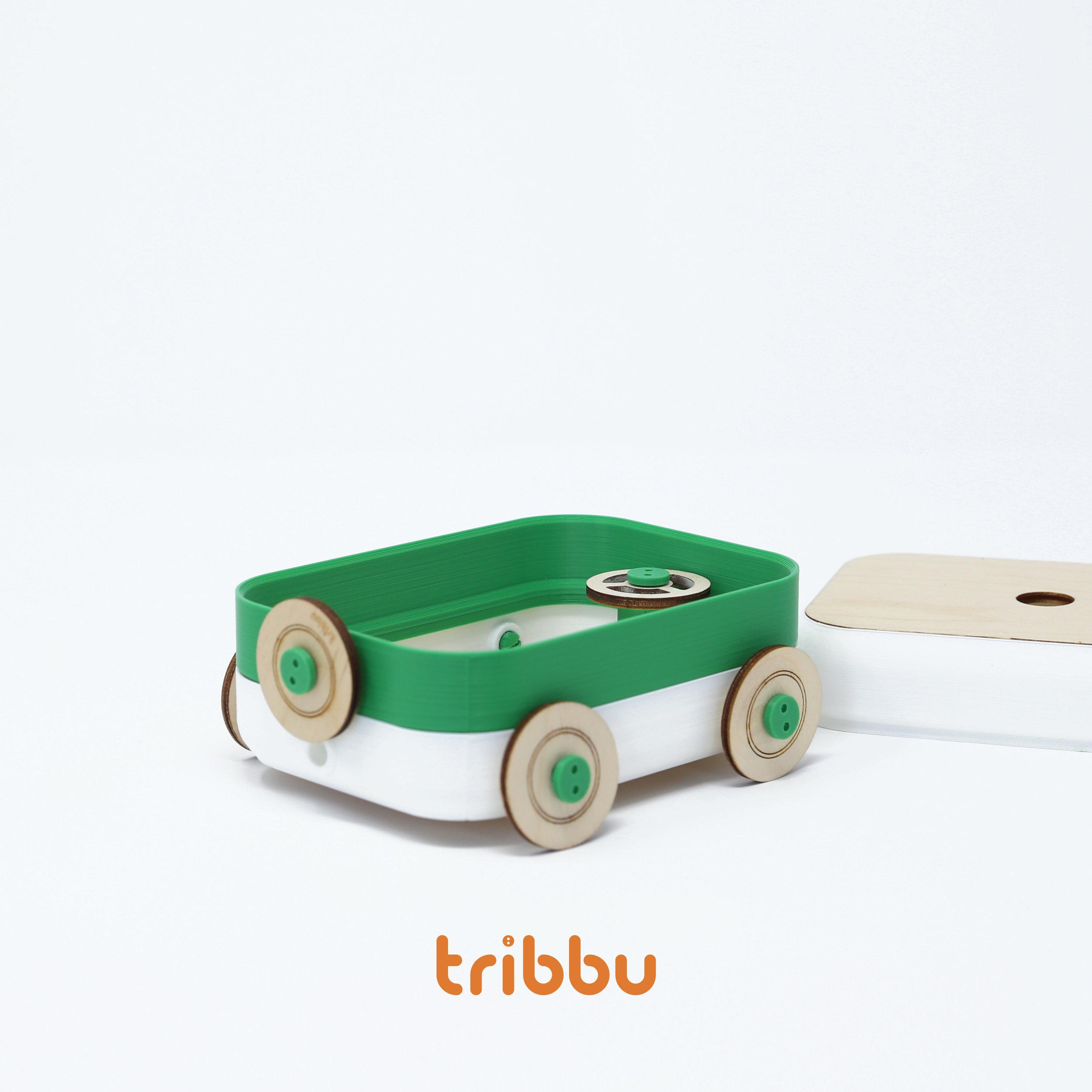 jouets tribbu